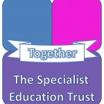 Specialist education trust logo final